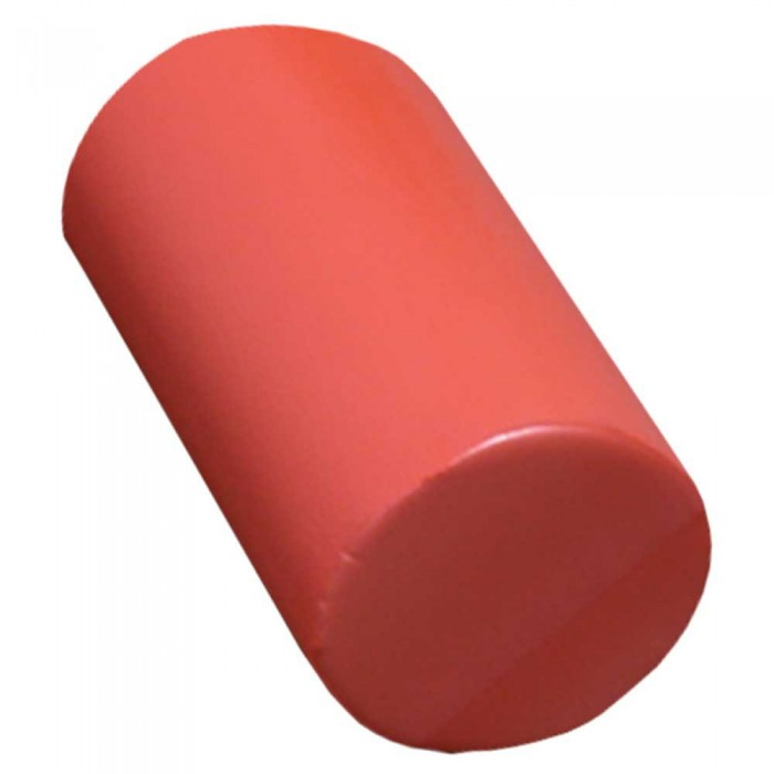 [해외]SOFTEE Cylinder Pilates Deluxe 30 cm 7137984006 Red