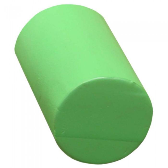 [해외]SOFTEE Cylinder Pilates Deluxe 30 cm 7137984007 Green