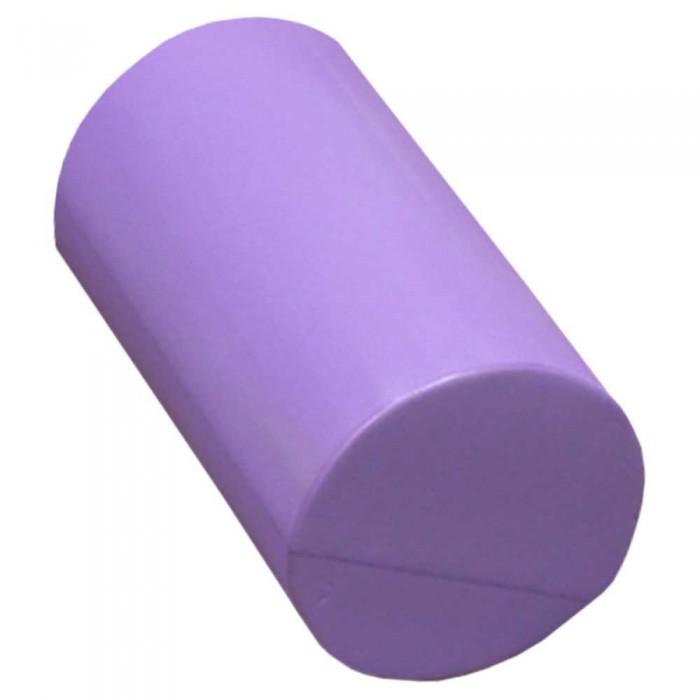 [해외]SOFTEE Cylinder Pilates Deluxe 30 cm 7137984009 Violet