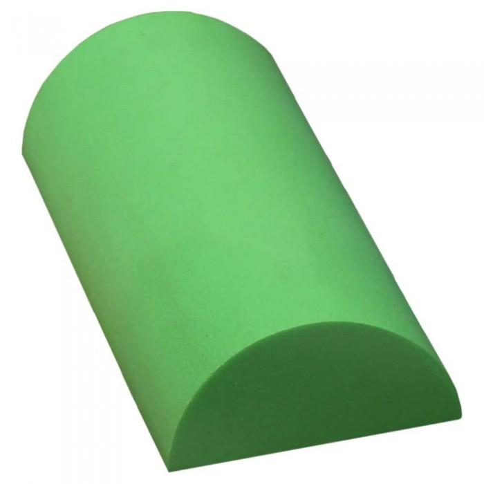 [해외]SOFTEE Half-Cylinder Pilates Deluxe 30 cm 7137984012 Green