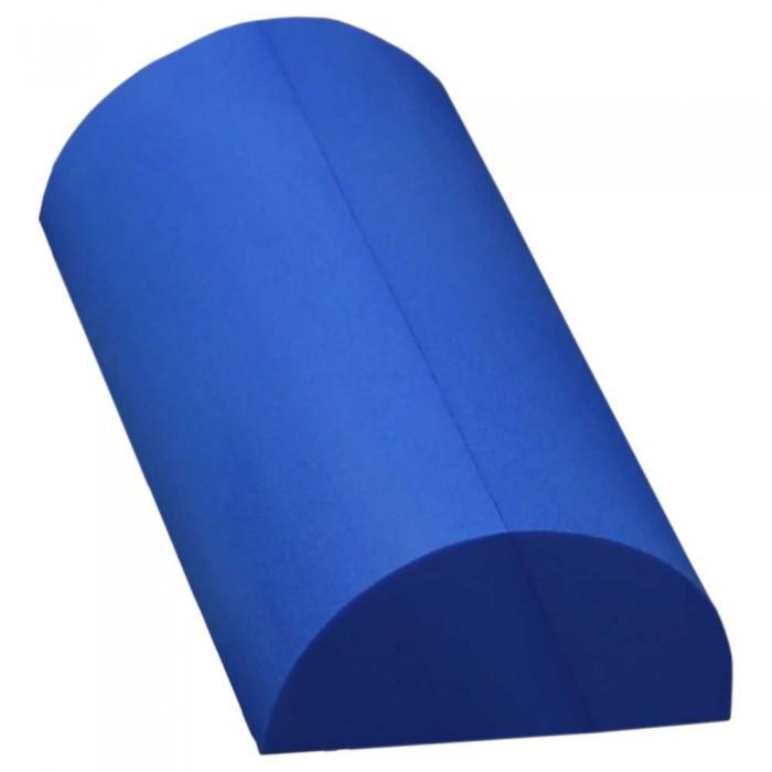 [해외]SOFTEE Half-Cylinder Pilates Deluxe 30 cm 7137984013 Royal