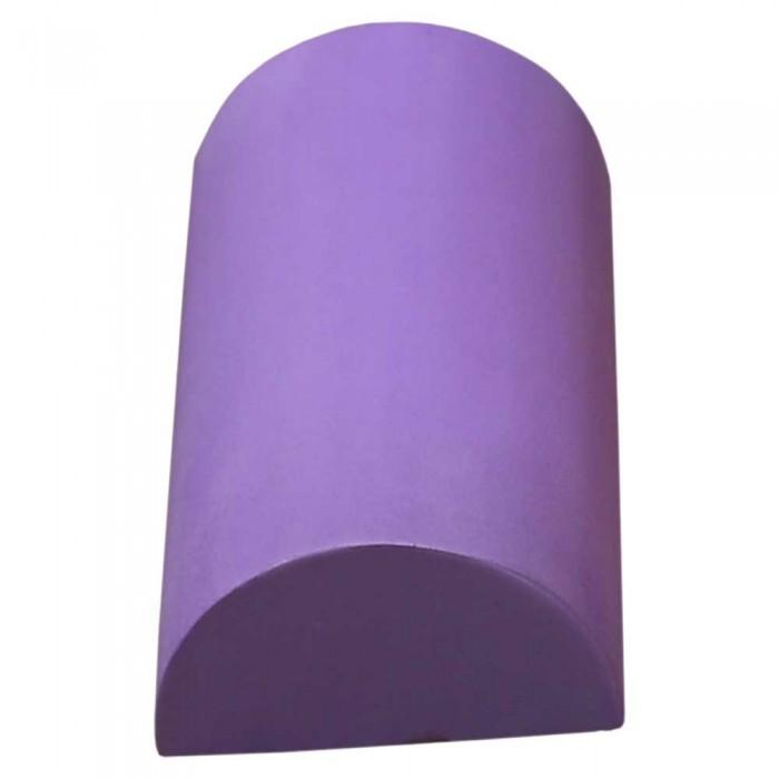 [해외]SOFTEE Half-Cylinder Pilates Deluxe 30 cm 7137984014 Violet