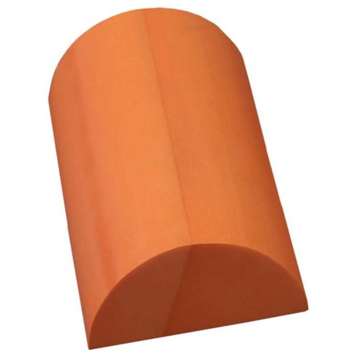 [해외]SOFTEE Half-Cylinder Pilates Deluxe 30 cm 7137984015 Coral