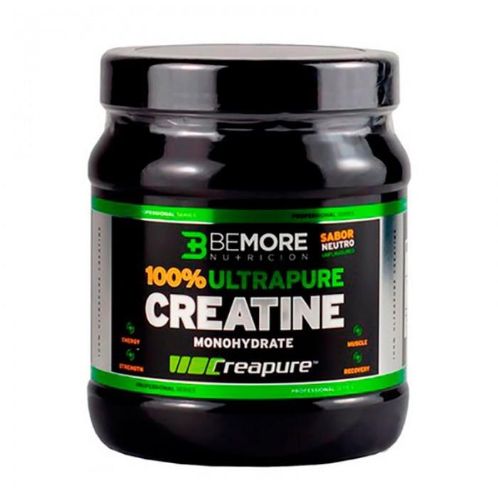 [해외]BEMORE 100% Ultrapure Creatine Creapure 300gr Without Flavour 7138028005