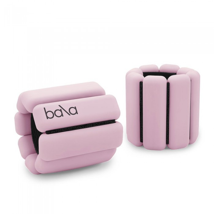 [해외]BALA Bangles 0.5 kg 7138062961 Blush