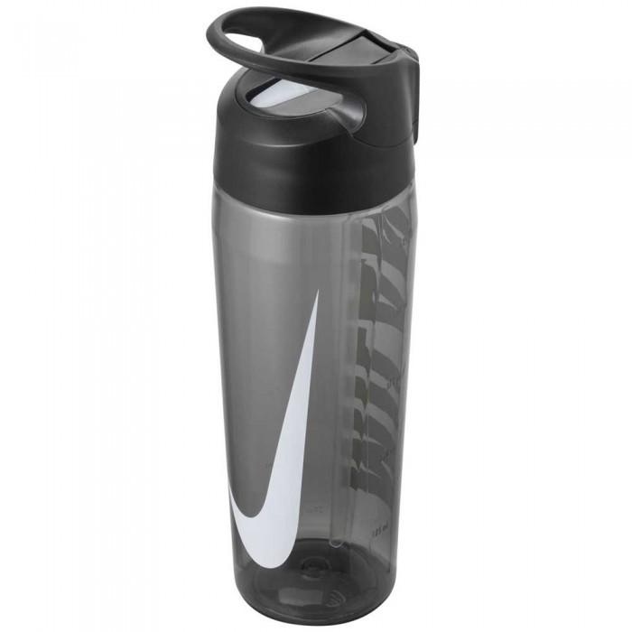 [해외]나이키 ACCESSORIES Hypercharge Straw CP Milan 710ml 7137937384 Grey / Grey / White