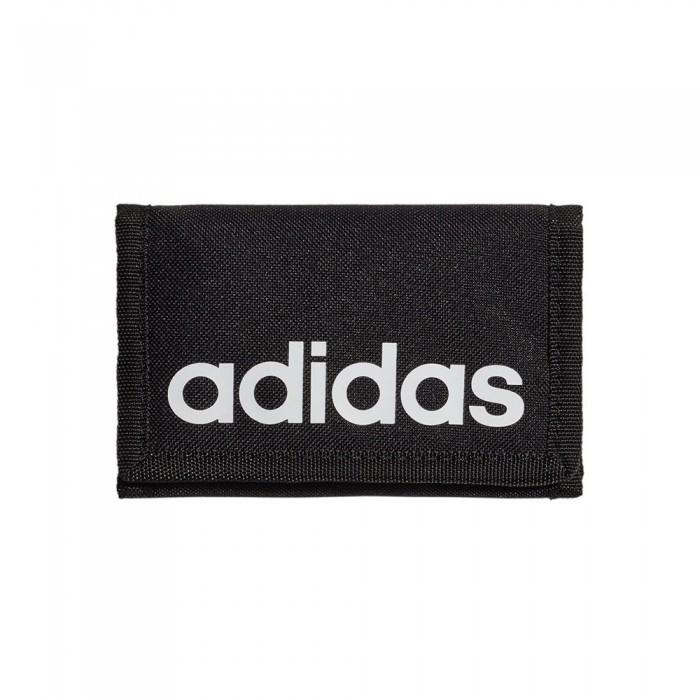 [해외]아디다스 Essentials Logo 7137894650 Black / White