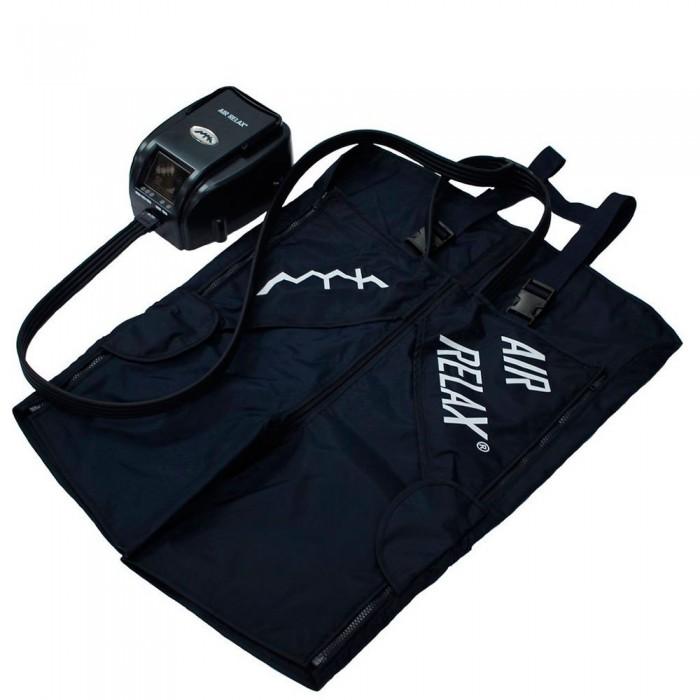 [해외]AIR RELAX Shorts Recovery Standard System+Bag 7137822991 Navy Blue / Black