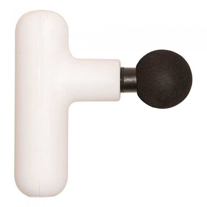 [해외]LOLA Compact Massage Gun 7138062962 Cotton White