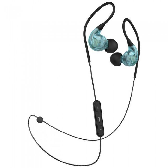 [해외]MUVIT M2S V2 Stereo Sport Wireless 7137557760 Blue