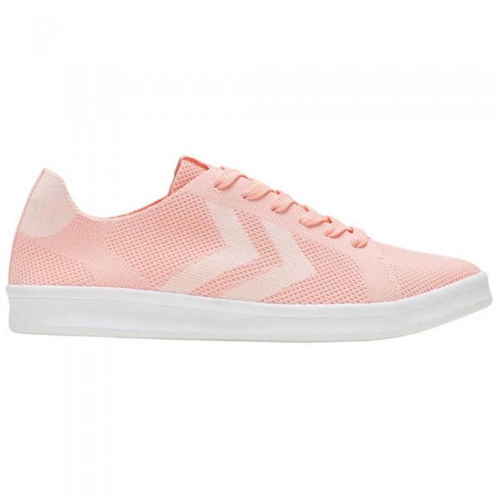 [해외]험멜 Busan Knit 7138037755 Pink