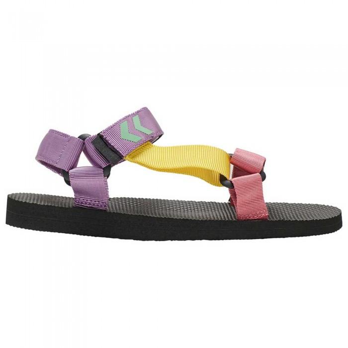 [해외]험멜 Strap 7138037517 Multi Colour Pink