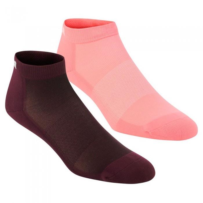[해외]KARI TRAA Skare 2 Units Socks 7138063168 Jam