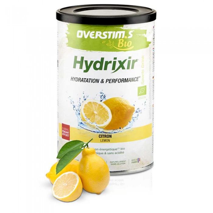 [해외]OVERSTIMS Hydrixir BIO 500gr Lemon 6138006547