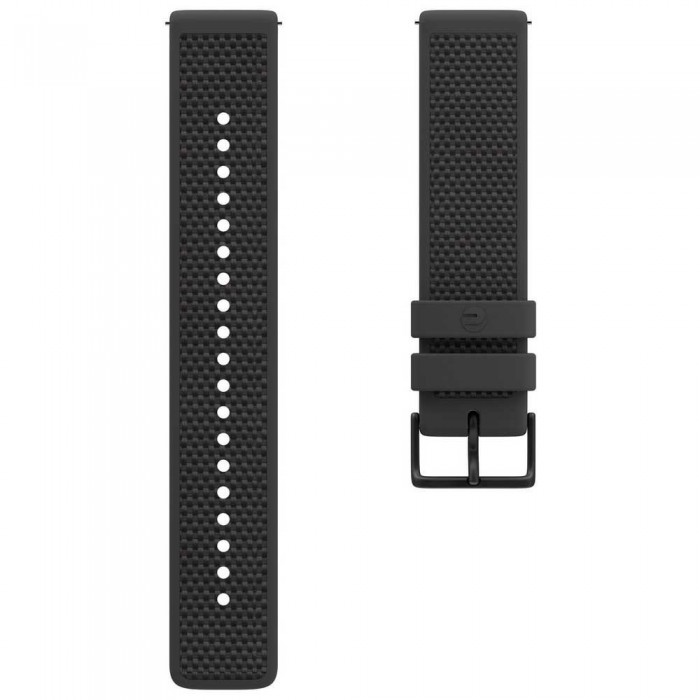 [해외]POLAR Strap 20mm Ignite 2 6138051539 Grey