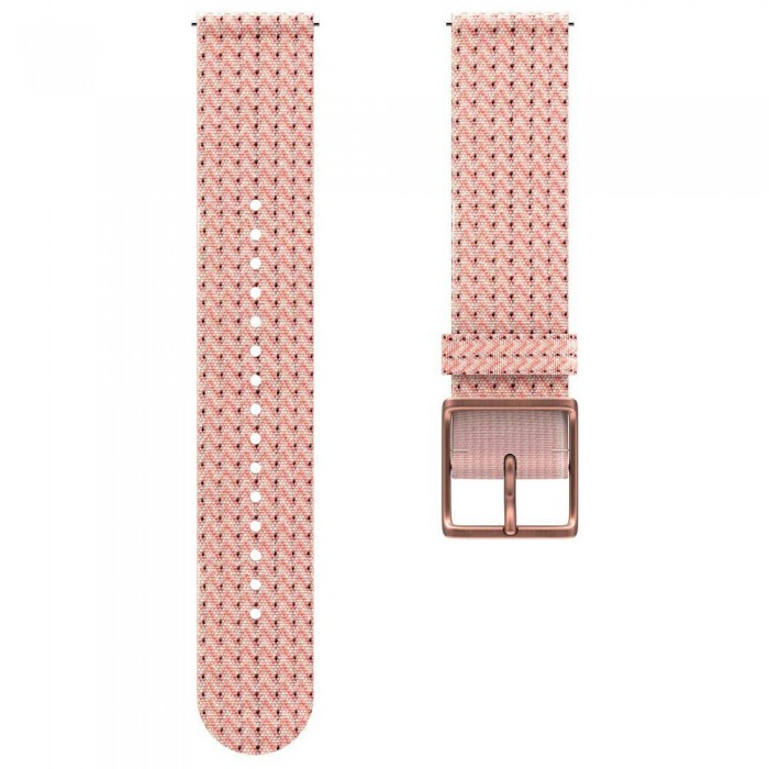 [해외]POLAR Strap 20mm Ignite 2 6138051540 Gold Pink Rose