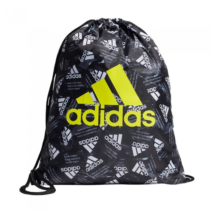 [해외]아디다스 Sport Performance 16L 6137894528 Black / White