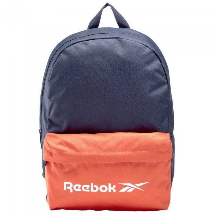 [해외]리복 Active Core Linear Logo 6137939906 Vector Navy / Dynamic Red