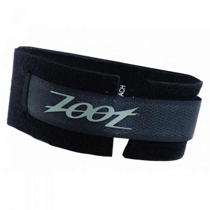 [해외]ZOOT Timing Chip Strap 6136757887 Black