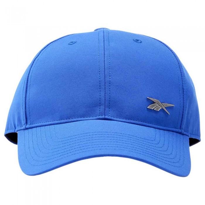 [해외]리복 Essentials Badge 6137939846 Court Blue