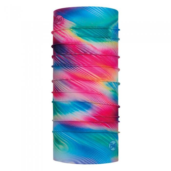 [해외]버프 ? Coolnet UV Patterned 6137091769 R-Shining Pink
