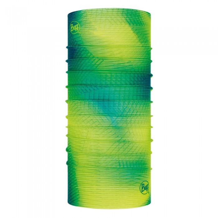 [해외]버프 ? Reflective 6137129809 R-Spiral Yellow Fluor