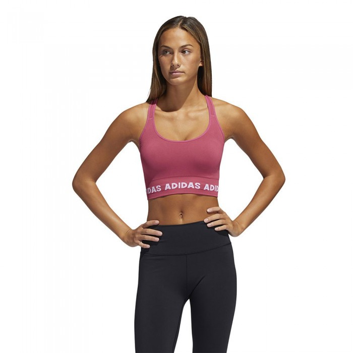 [해외]아디다스 Training Aeroknit 6137925719 Wild Pink