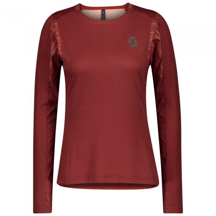 [해외]스캇 Trail Run 6137950883 Rusty Red / Brick Red