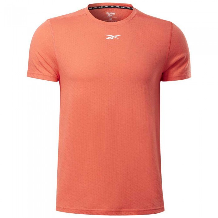 [해외]리복 Workout Ready Speedwick Mesh 6137939478 Semi Orange Flare