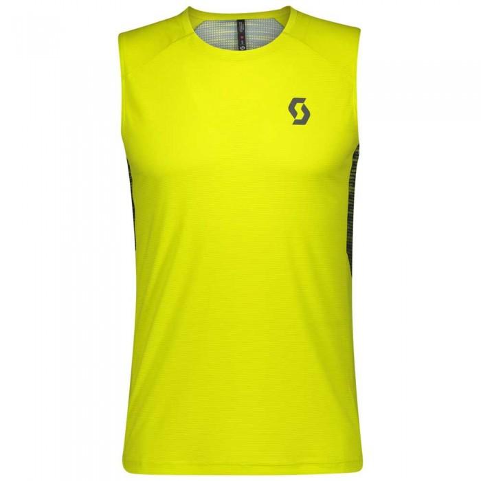 [해외]스캇 Trail Run 6137950856 Sulphur Yellow / Smoked Green