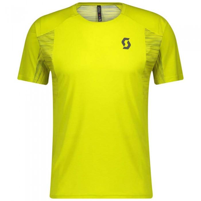 [해외]스캇 Trail Run 6137950858 Sulphur Yellow / Smoked Green