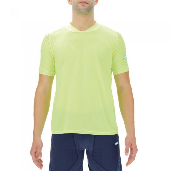 [해외]UYN City Running 6138018586 Yellow Fluo