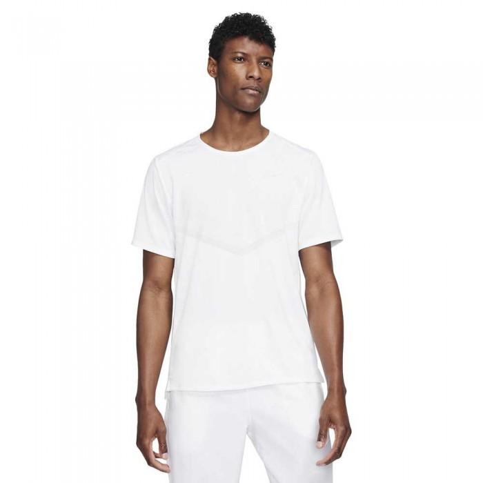 [해외]나이키 Dri Fit Rise 365 6138033159 White / Reflective Silver