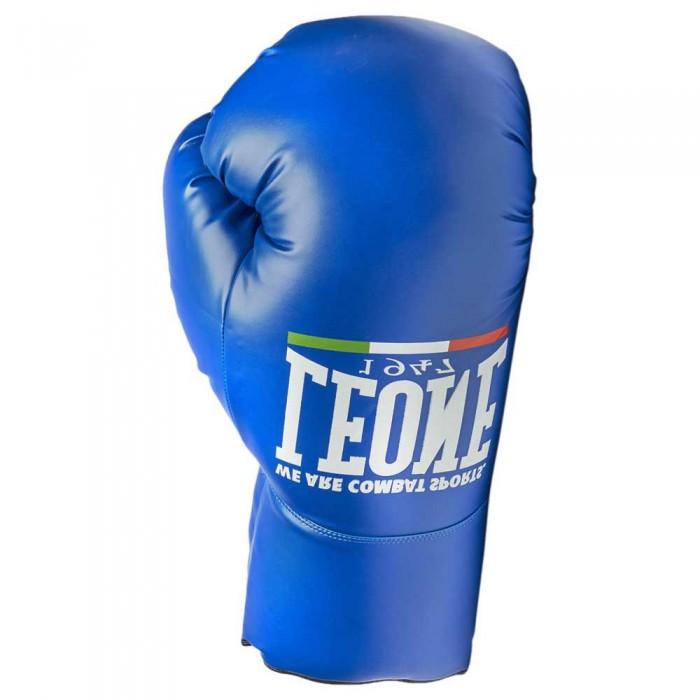 [해외]LEONE1947 Maxi Boxing Glove 7137517162 Blue