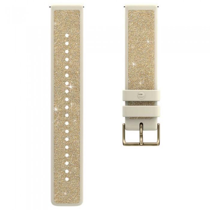 [해외]POLAR Strap 20mm Ignite 2 7138051536 Gold Crystal