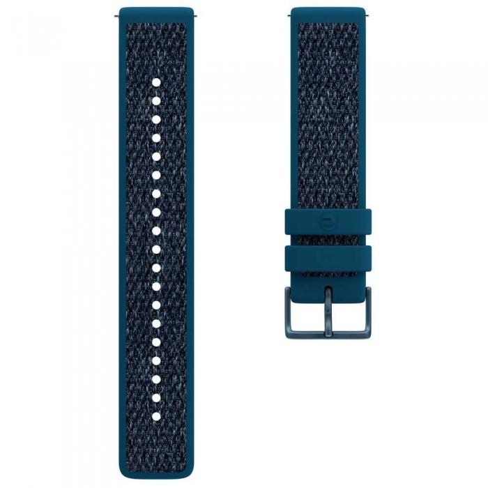 [해외]POLAR Strap 20mm Ignite 2 7138051538 Gold Blue
