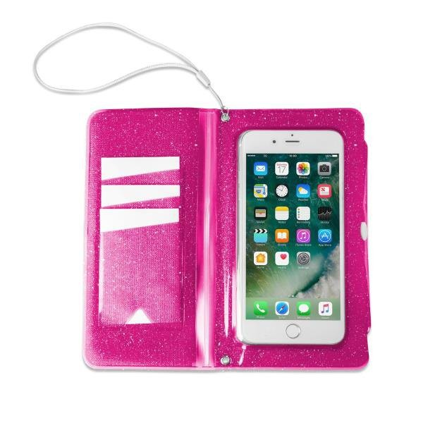 [해외]CELLY Universal 6.5´´ Splash Wallet 14137354925 Pink