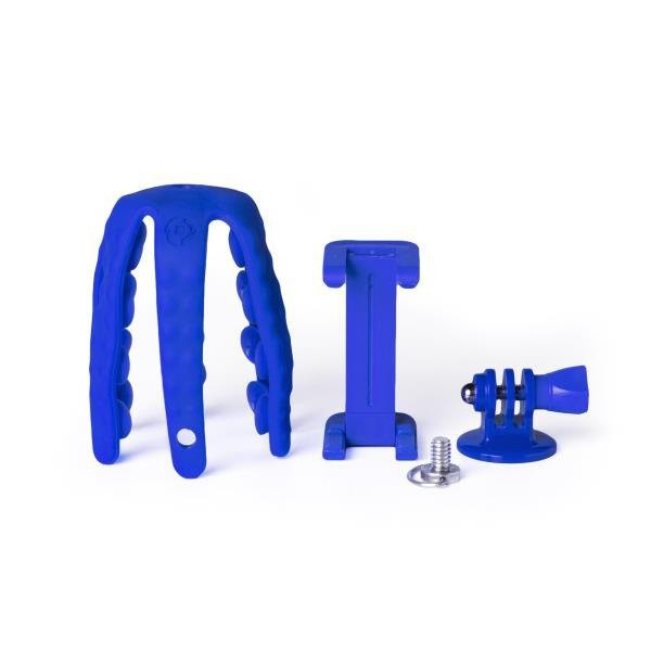 [해외]CELLY Squiddy Flexible Holder 14137355028 Blue