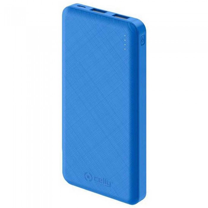 [해외]CELLY Power Bank Energy 10A 14137543006 Blue