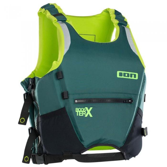 [해외]ION Booster X SZ 14137977172 Seaweed