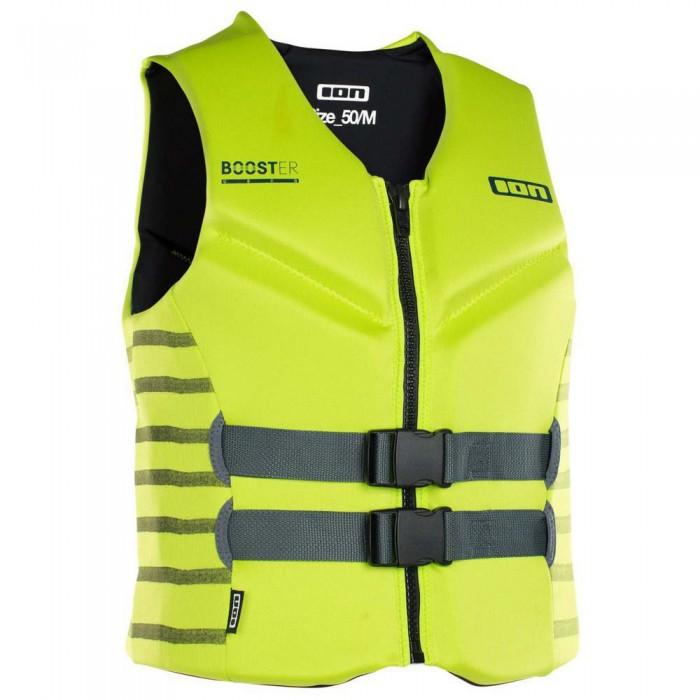 [해외]ION Booster 50N Full Zip 14137977176 Lime