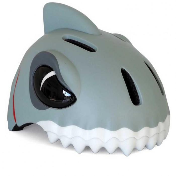 [해외]크레이지 세이프티 Shark 14137810193 White