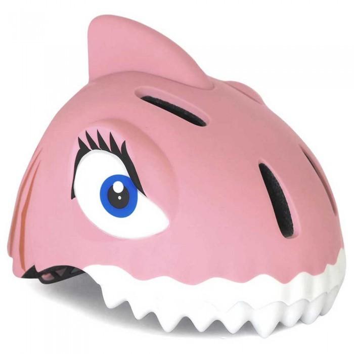[해외]크레이지 세이프티 Shark 14137810194 Pink