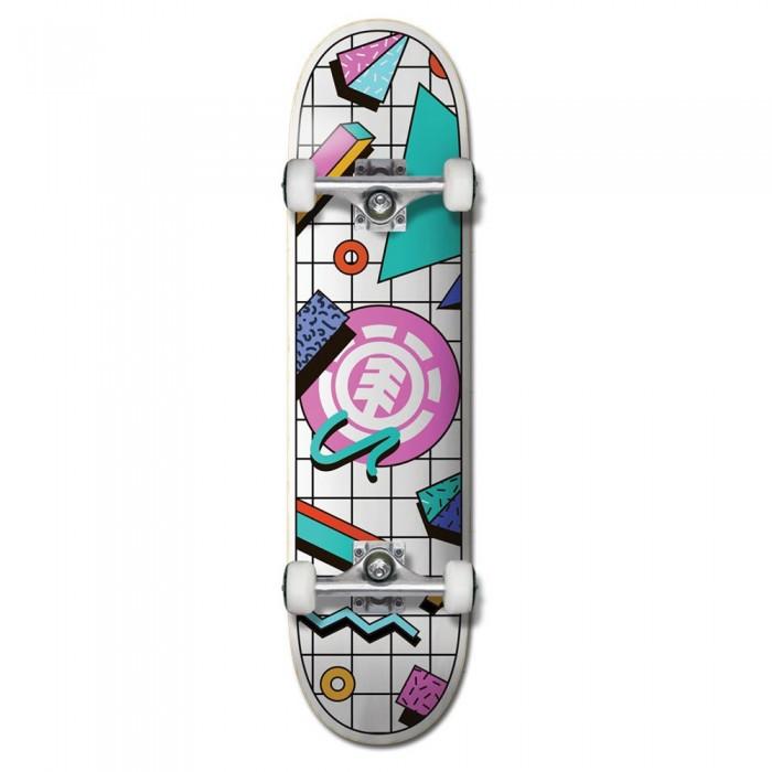 [해외]엘레먼트 Off The Charts Skateboard 14137781611 Assorted