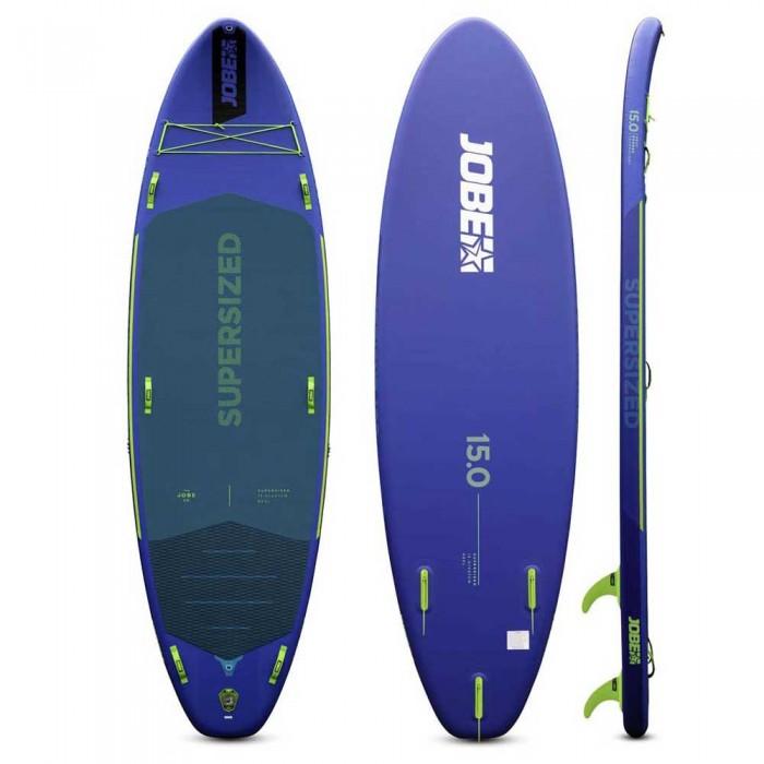 [해외]JOBE Aero Supersized 15.0 14137838434 Blue