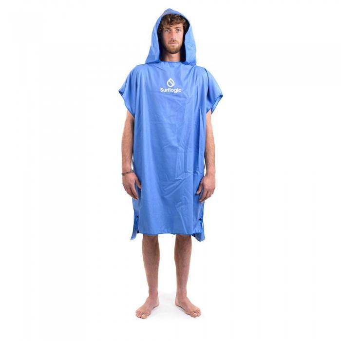 [해외]SURFLOGIC Quick Dry Poncho 14138001630 Blue