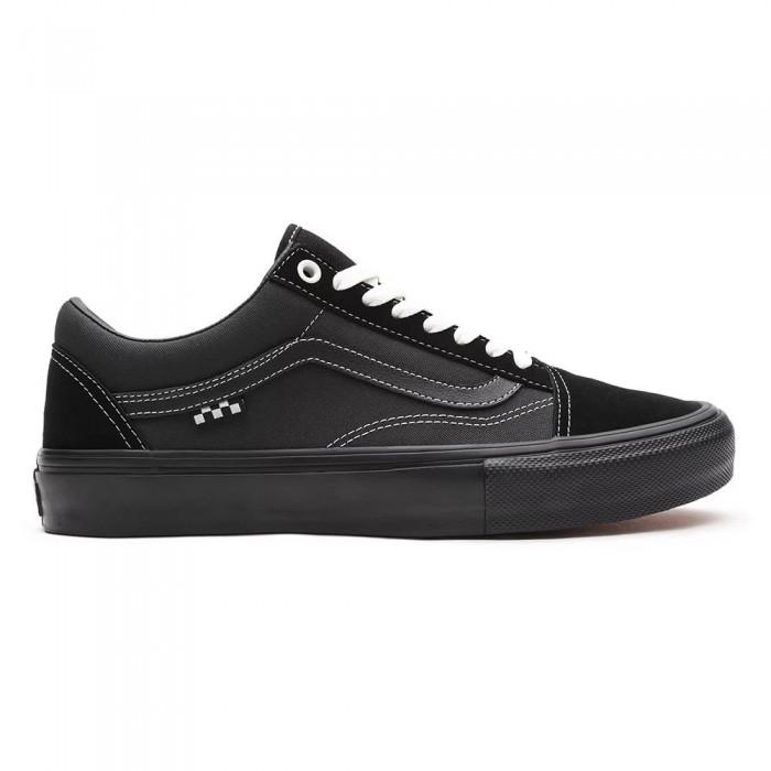 [해외]반스 Skate Old 스쿨 14137883103 Black