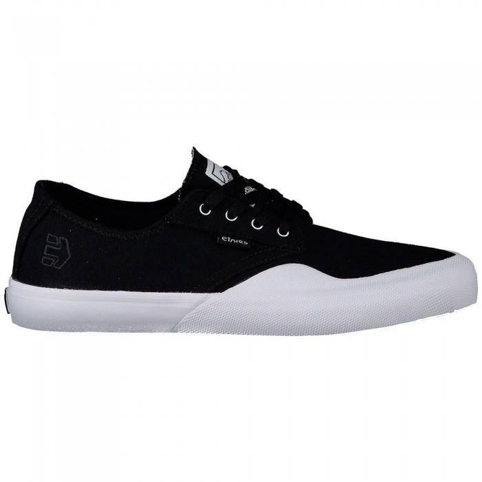[해외]에트니스 Jameson Vulc Ls X Sheep 14138016787 Black / White / Gum