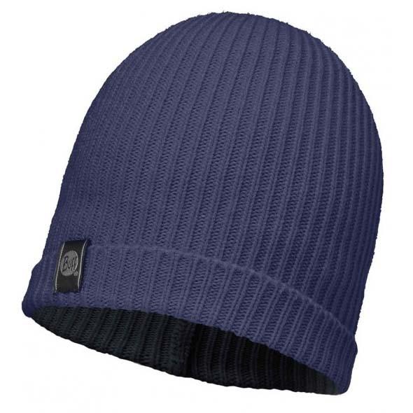 [해외]버프 ? Knitted Hat 14136210062 Basic Dark Navy