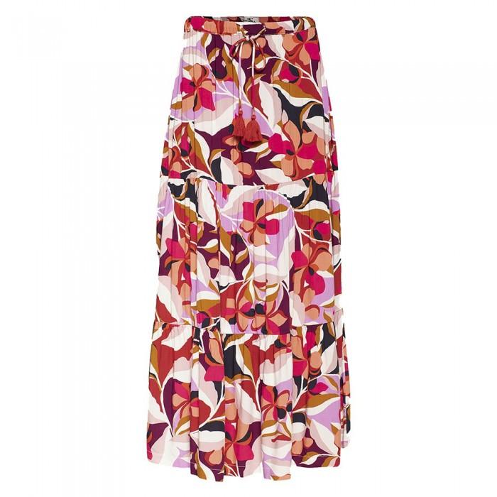 [해외]오닐 LW Endless Summer Skirt 14137661842 Red Aop